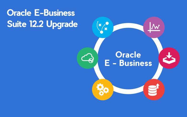 Oracle E-Business Suite (R12.2) Upgrade