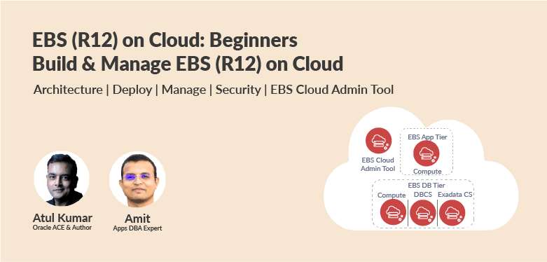 EBS (R12) on Cloud: Beginners