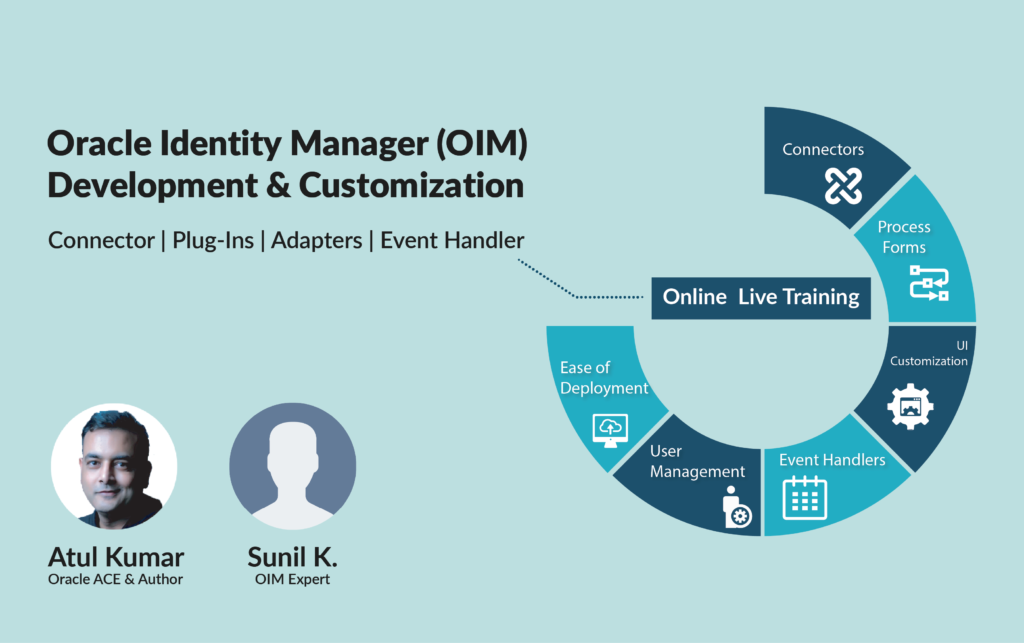 Oracle Identity Manager Development