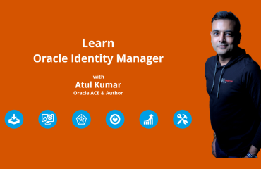 Oracle Identity Manager Training: Earn an average of 1,25,000 USD per annum by becoming an Oracle Identity Manager Expert