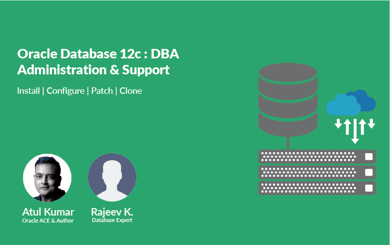 Oracle Database (12c) Administration