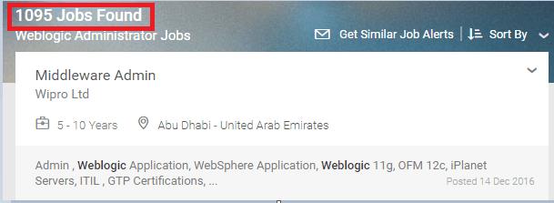 weblogic-job-middle-east