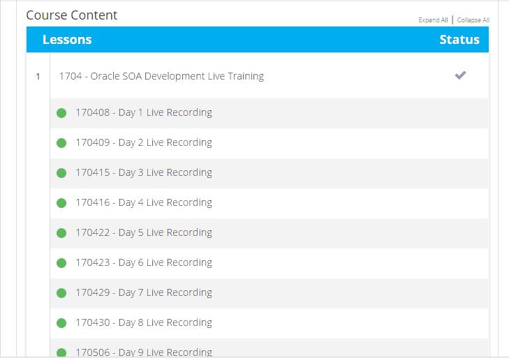 SOA Suite Development Workshop