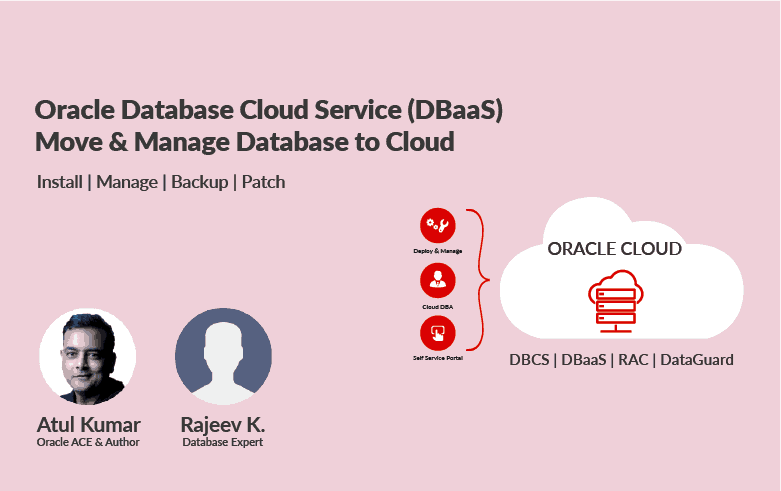 Oracle Database Cloud Administration Training