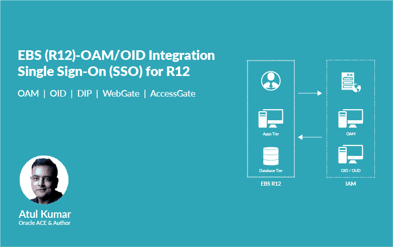 Oracle EBS – OAM Integration