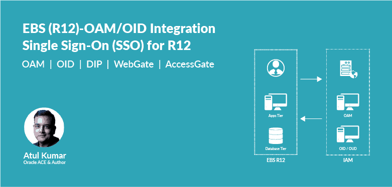Oracle EBS – OAM Integration