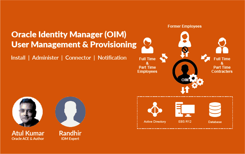Oracle Identity Manager Administration