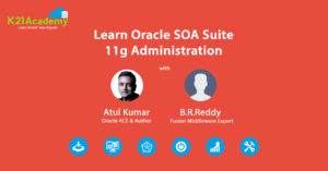 Oracle SOA Suite 11g Administration _