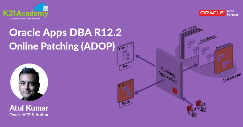 Apps DBA Patching