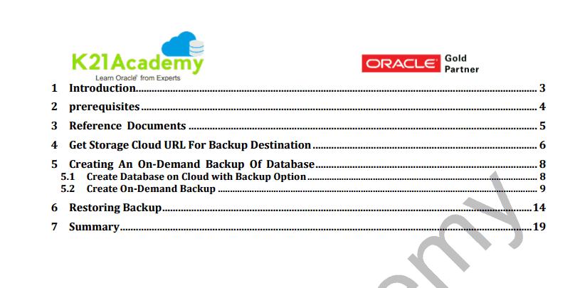 AG VIII Cloud Backup to Cloud Storage