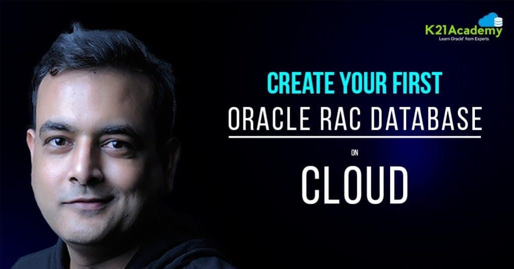 Oracle RAC Database On Cloud