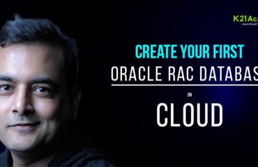 [Video] Is RAC possible on Oracle Cloud ? If Yes How (5 minute Tech Tip)