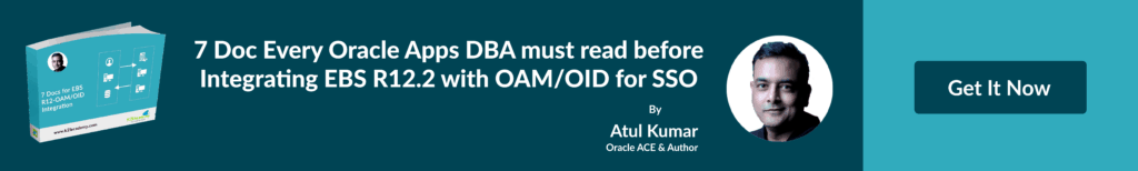 banner_oracle Apps DBA
