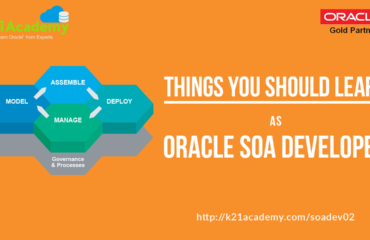 Oracle SOA Suite Development : Things you should Know as SOA Developer