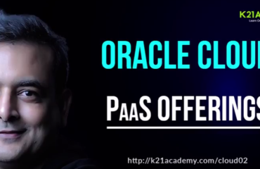 [Video] Oracle Cloud PaaS Offerings : DBCS | DBaaS| JCS | ICS... (5 minute Tech Tip)