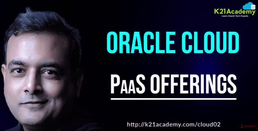 [Video] Oracle Cloud PaaS Offerings : DBCS | DBaaS| JCS | ICS… (5 minute Tech Tip)