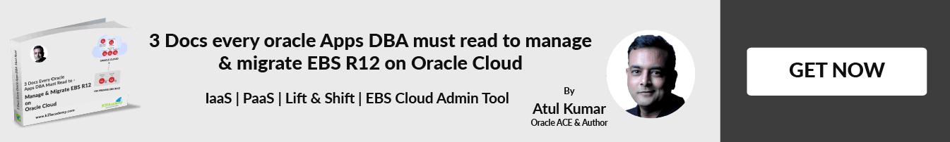 EBS on Oracle Cloud Free Guide