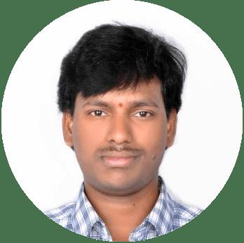 Srinivas – OAM Training