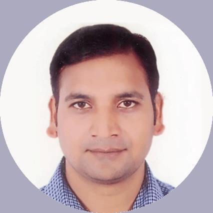 Raj Agarwal- OAM Training