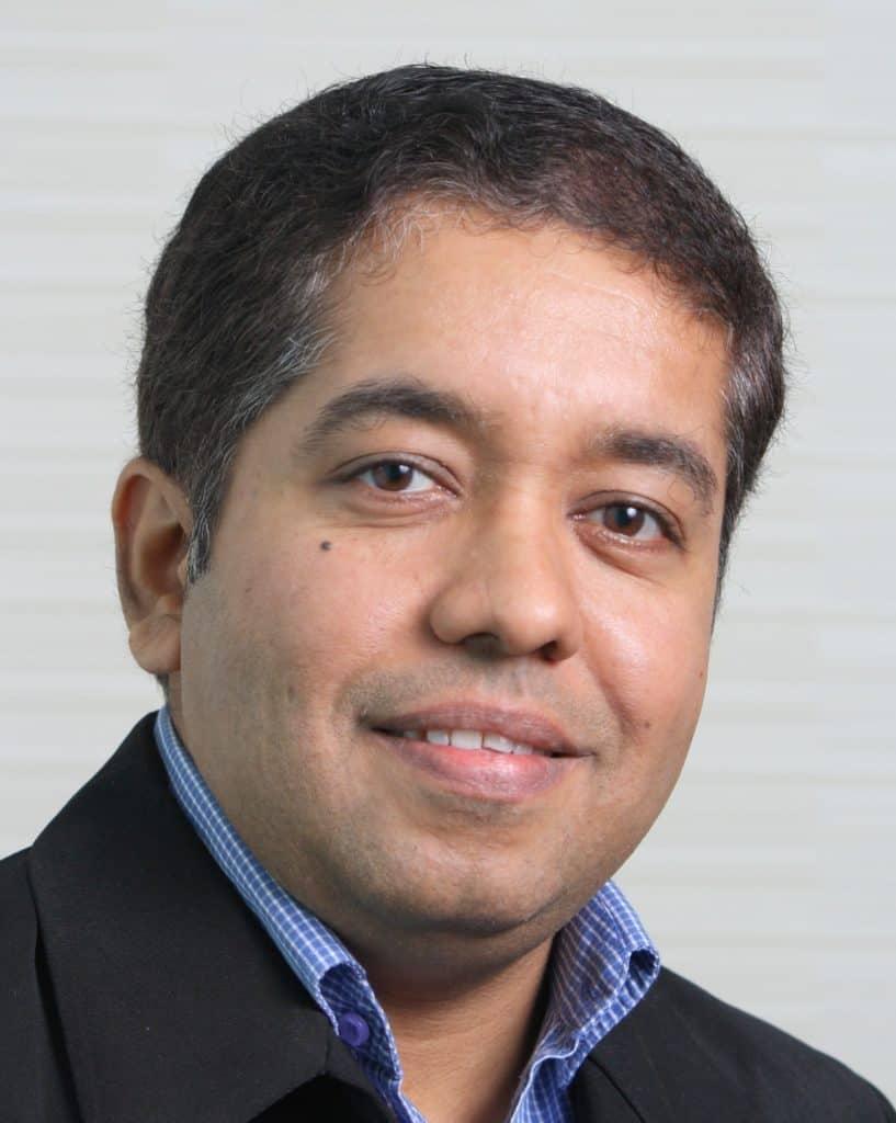 Satyakam Bhat – EBS Upgrade 12.2