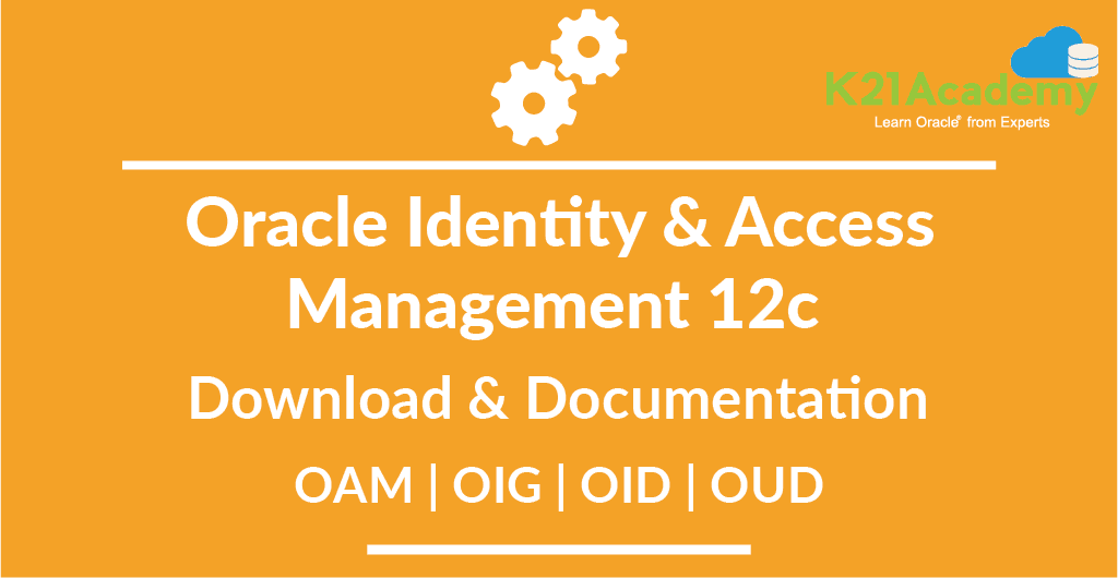 Oracle Identity Management 12c PS3 (12 2 1 3 0) : Download