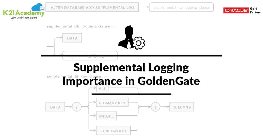 Oracle Goldengate Supplemental Logging Amp Its Importance