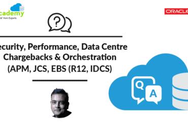 [Q/A] Oracle Cloud Offerings: DBCS, JCS, IDCS, APM: Performance & Security