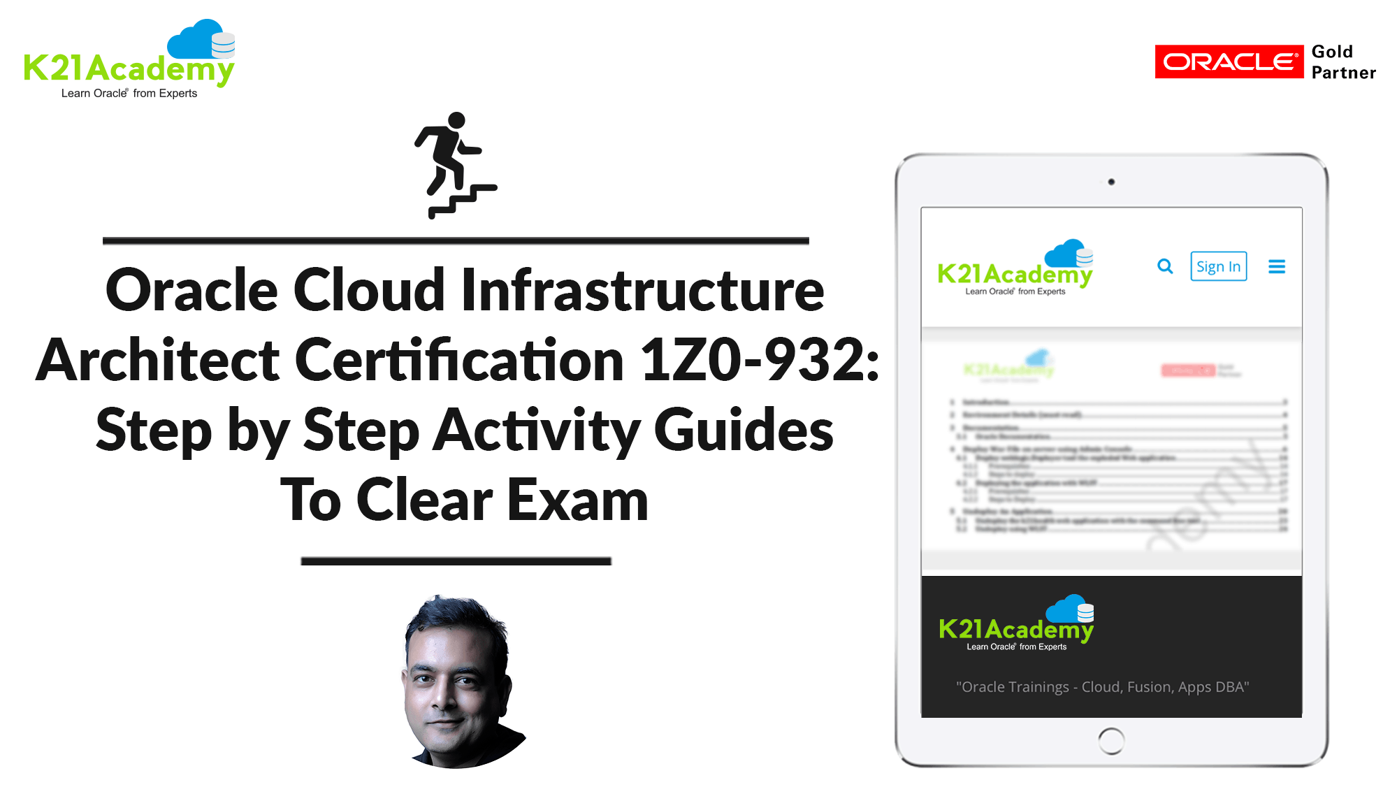 Oracle Cloud Infrastructure Architect (1Z0-932) Hands-on Guides