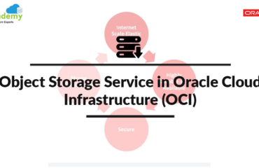 Object Storage Service in Oracle Cloud Infrastructure (OCI)