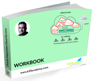 Oracle Integration Cloud Services OIC Guides & Workbooks