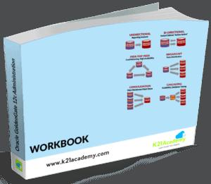Goldengate Workbook