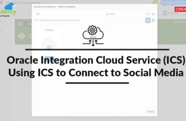 Oracle Integration Cloud Service(ICS): Using ICS to connect to Social Media [Part 1]