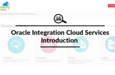 Oracle Integration Cloud (OIC) For Beginners Overview