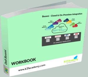 Dell Boomi Workbook