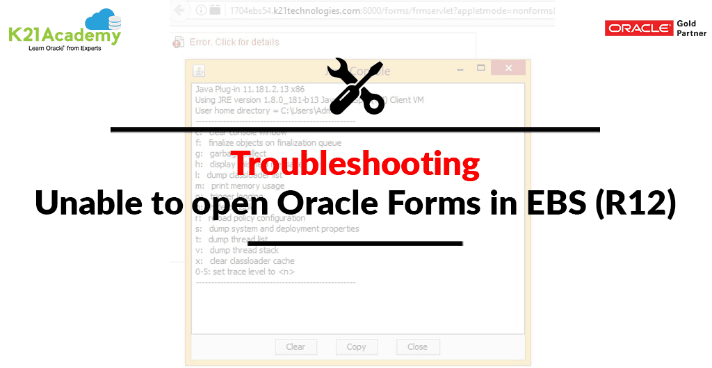 Oracle Forms 10g Developer Guide
