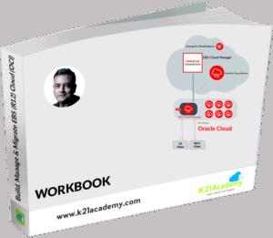EBS on OCI Workbook