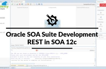 Oracle SOA Suite Development: REST in SOA 12c