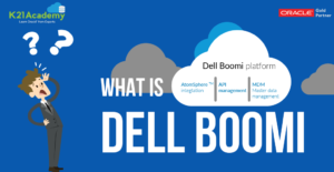 What is Dell Boomi