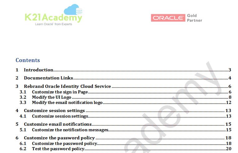 Lab activity guide content