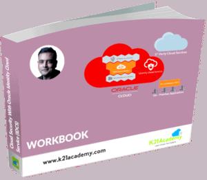 IDCS Workbook