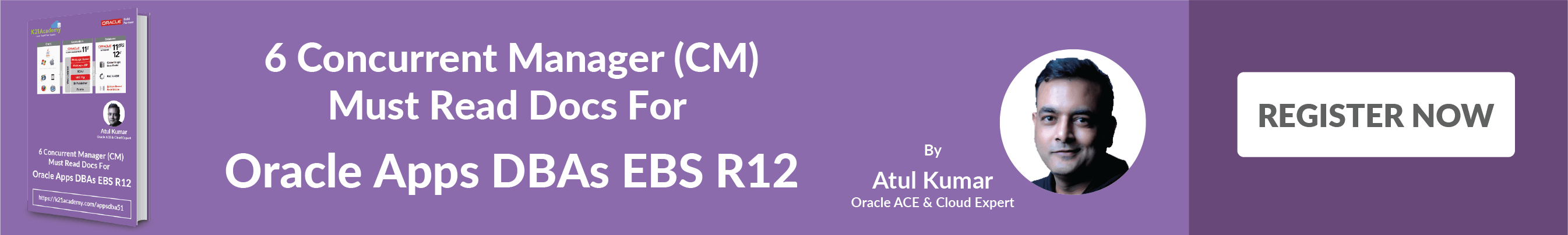 Get Docs for Oracle Apps DBA