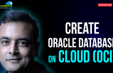 How To Create Database on Oracle's Gen2 Cloud (OCI)