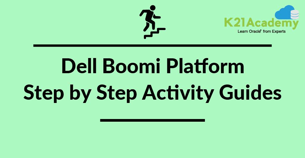Dell Boomi AG