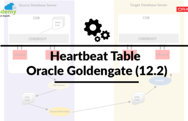 The Heartbeat Table of Oracle GoldenGate (12.2)