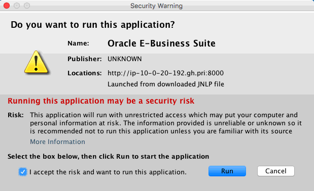 EBS 12.1 java forms NPAPI plugin patches oracle webstart web start