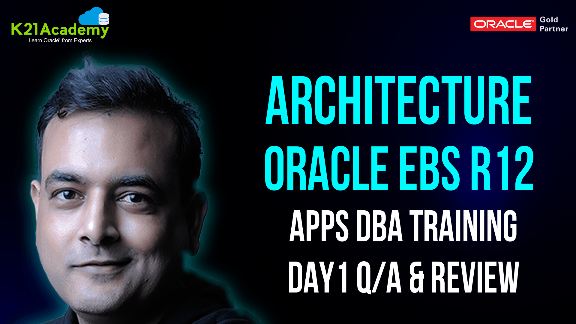 [Q/A] Oracle Apps DBA Training (R12.2) Day 1: Architecture & Changes in Oracle E-Business R12.2