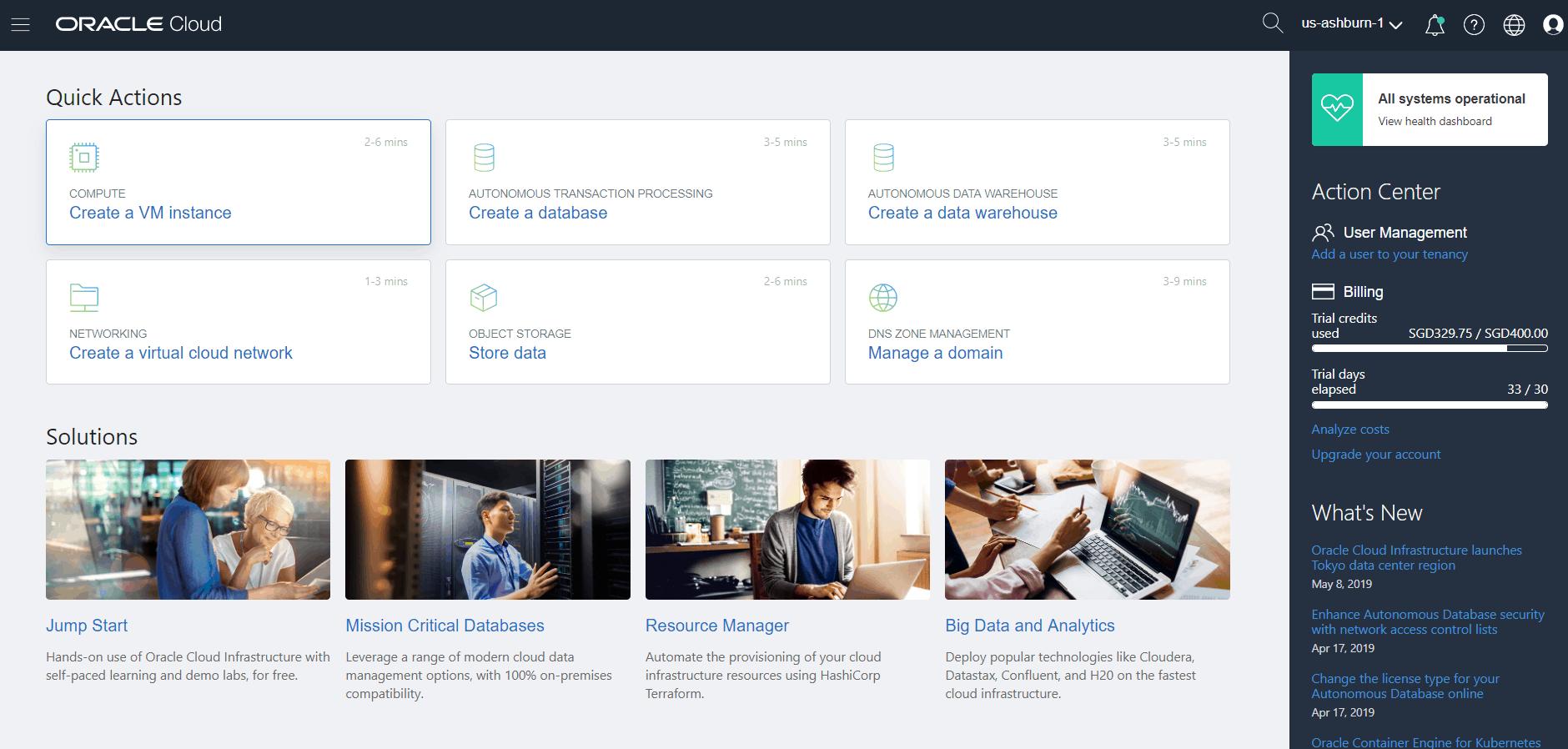 Oracle Integration Cloud