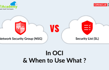 Network Security Groups (NSGs) Vs. Security List (SL): When to use What?