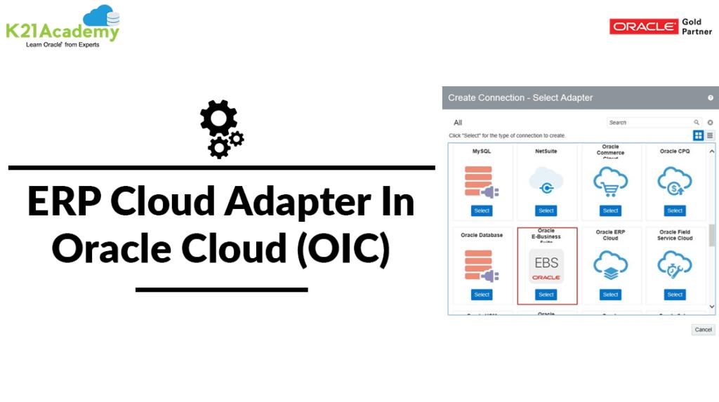 ERP Cloud Adapter