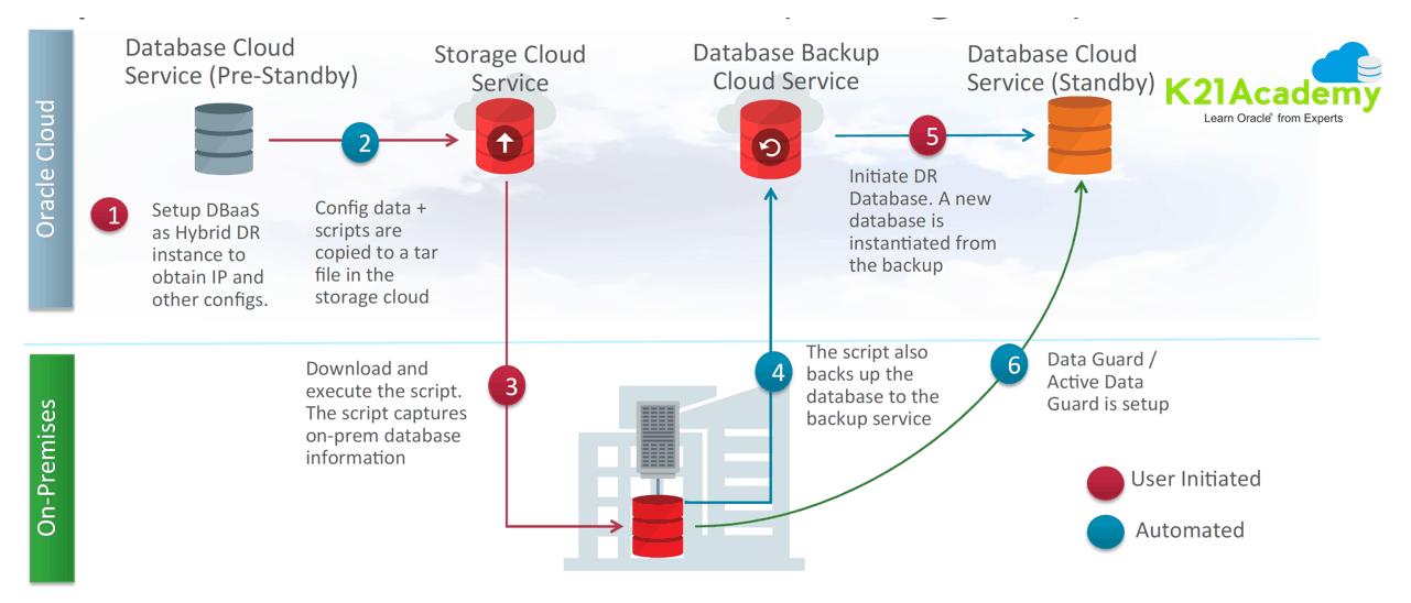 Hybrid Data Gaurd